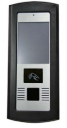 Biometric Palm Vein Reader