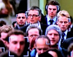 Facial Recognition Surveillance System