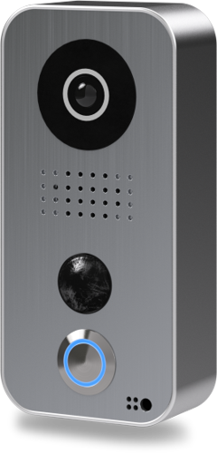 Wireless Video Intercom System